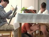 Stepmother Is Having a Big Problem With Her Horny Teenage Stepson