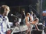 Amateur Couple Fucks On The Stage During Concert