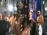 Brazil party orgie sucking sex