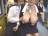 public boobs