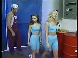 Meri - Sesso Acerbo Scene 1